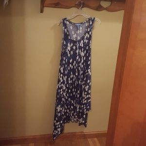 Simply Vera Vera Wang summer dress